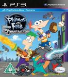 Phineas and Ferb - Across the 2nd Dimension (PS3)