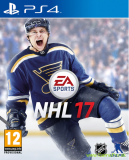 NHL 17 UK (PS4)