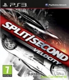 SplitSecond Velocity (PS3)