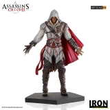 Assassins Creed II Art Scale socha 1/10 Ezio Auditore 21 cm