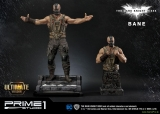 The Dark Knight Rises socha a busta 1/3 Bane Ultimate Edition Set
