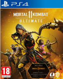 Mortal Kombat 11 - Ultimate (PS4)