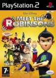 Meet The Robinsons (PS2)