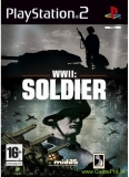 WWII - Soldier (PS2)