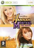 Hannah Montana - The Movie (XBOX 360)