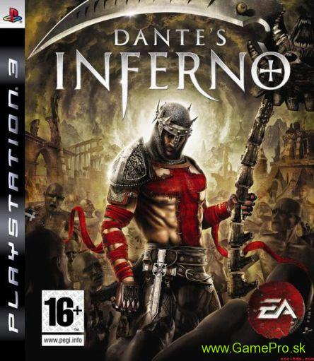 Dantes Inferno (PS3)