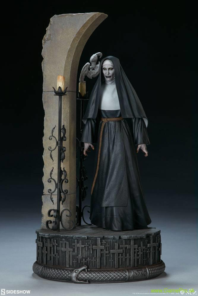 The Nun socha The Nun 34 cm