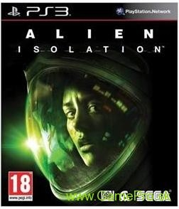 Alien - Isolation (Nostromo Edition) (PS3)