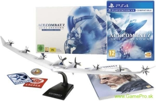 Ace Combat 7 - Skies Unknown (Collectors Edition) (Xbox One)
