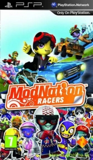 ModNation Racers (PSP)