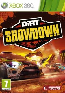 DiRT - Showdown (XBOX 360)