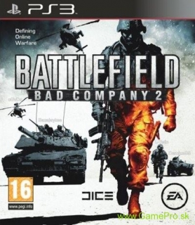 Battlefield - Bad Company 2 (PS3)