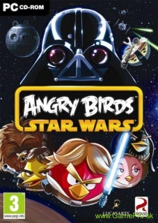 Angry Birds - Star Wars (PC)