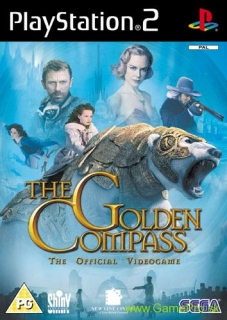 Golden Compass (PS2)