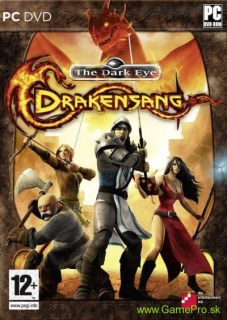 Drakensang - The Dark Eye (PC)