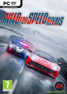 Need for Speed - Rivals (PC)