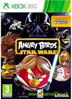 Angry Birds - Star Wars (XBOX 360)