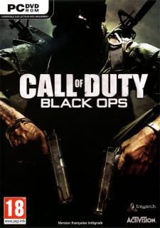 Call of Duty - Black Ops (PC)