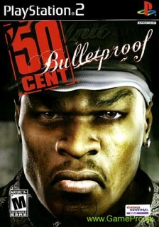 50 Cent - Bulletproof (PS2)