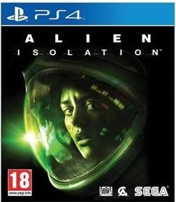 Alien - Isolation (PS4)