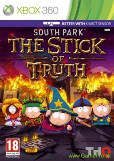 South Park - The Stick of Truth (XBOX 360)