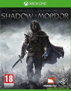 Middle-Earth - Shadow of Mordor (XBOX ONE)