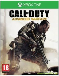 Call of Duty - Advanced Warfare (XBOX ONE)
