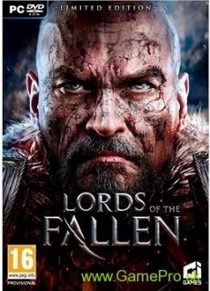 Lords of the Fallen (Limited Edition) (PC)