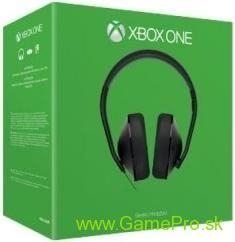 Stereo Headset (XBOX ONE)