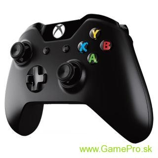 Wireless Controller Black (XBOX ONE)