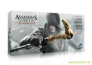 Assassins Creed - Syndicate (Sword Cane)