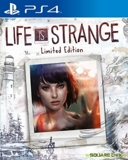 Life is Strange (Limited Edition) (PS4)