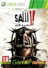 SAW 2 - Flesh and Blood (XBOX 360)