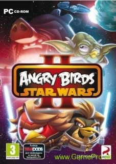 Angry Birds - Star Wars 2 (PC)