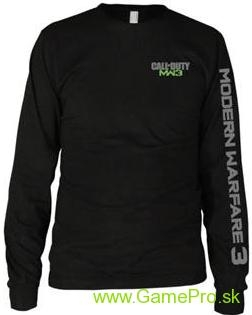Call Of Duty MW3 Logo (T-Shirt)
