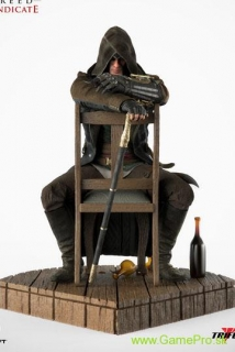 Assassins Creed Syndicate Premier Scale Statue Jacob Frye 42 cm
