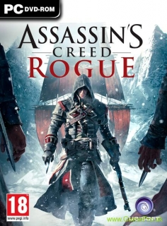 Assassins Creed - Rogue (PC)