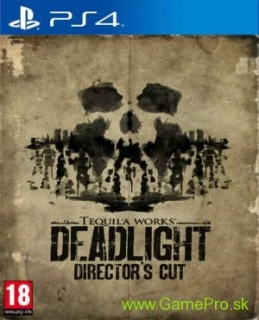 Deadlight (Directors Cut) (PS4)
