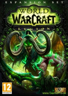 World of Warcraft - Legion (PC)