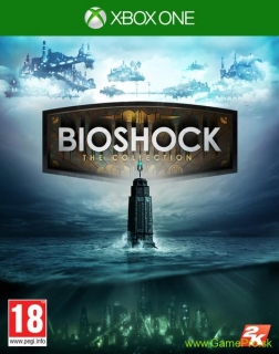 Bioshock - The Collection (XBOX ONE)