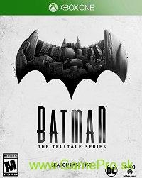 Batman - The Telltale Series (XBOX ONE)