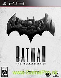 Batman - The Telltale Series (PS3)
