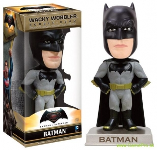 Batman vs Superman - Batman Wacky Wobbler