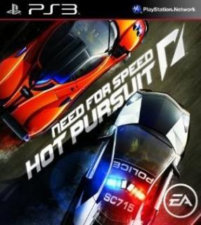 Need for Speed - Hot Pursuit (PS3)