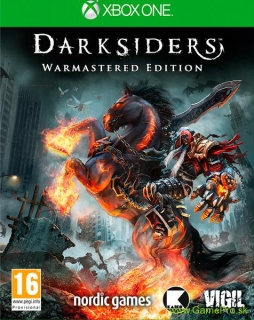 Darksiders (Warmastered Edition) (XBOX ONE)