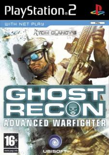 Ghost Recon - Advanced Warfighter (PS2)