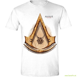 Assassins Creed Gold Icon (T-Shirt)