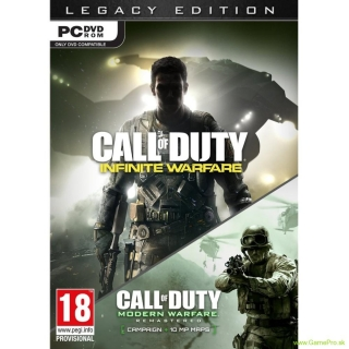 Call of Duty - Infinite Warfare (Legacy Edition) (PC)