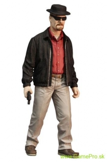 Breaking Bad Action Figure Heisenberg 30 cm