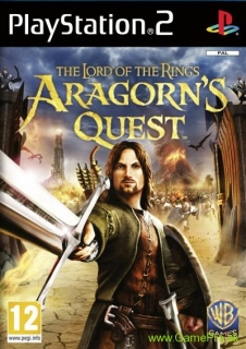 Lord of the Rings - Aragorns Quest (PS2)